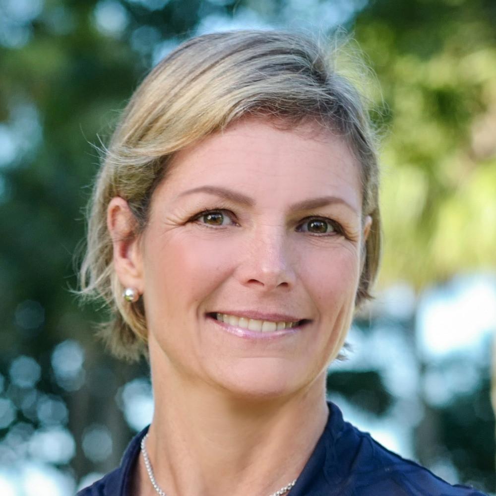 Suzanne Klym