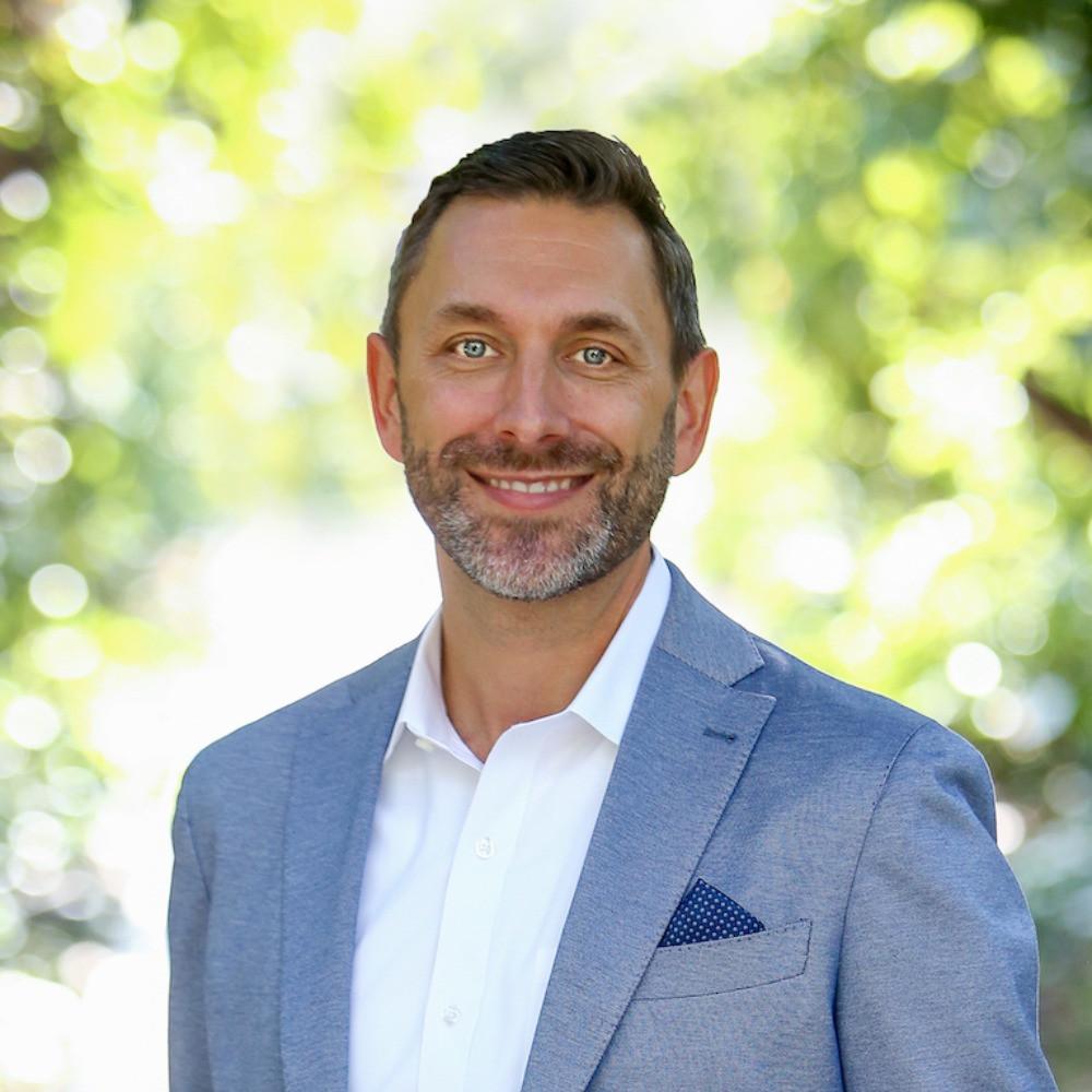 Matt Brown  | Luxury Specialist