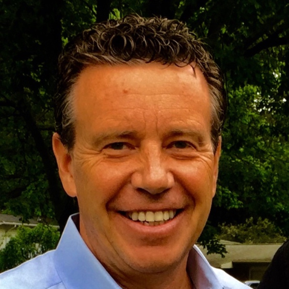 Kevin Kuhlman