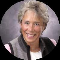 Julie Blanton