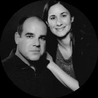 Denis & Marilyn Morales