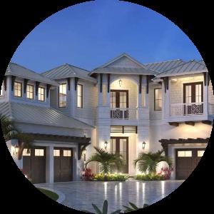 Aqua Custom Homes